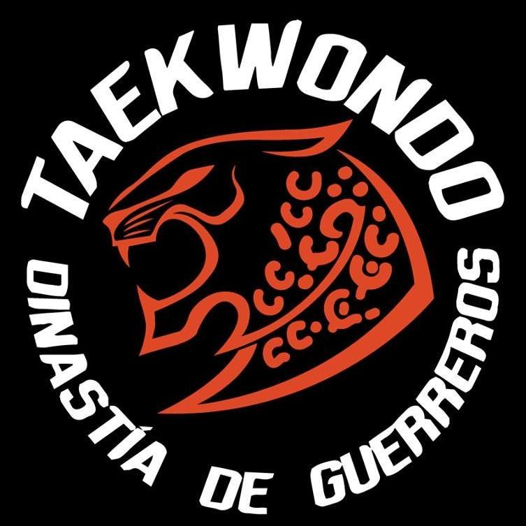 Dinastía de Guerreros Taekwondo logo