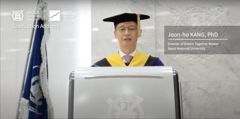 Prof Kang