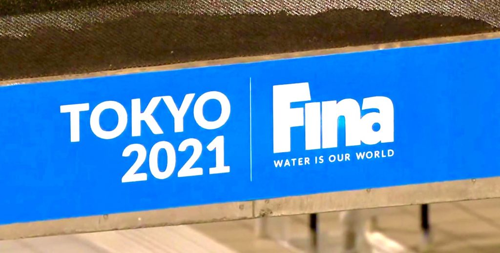 FINA - Water is our World