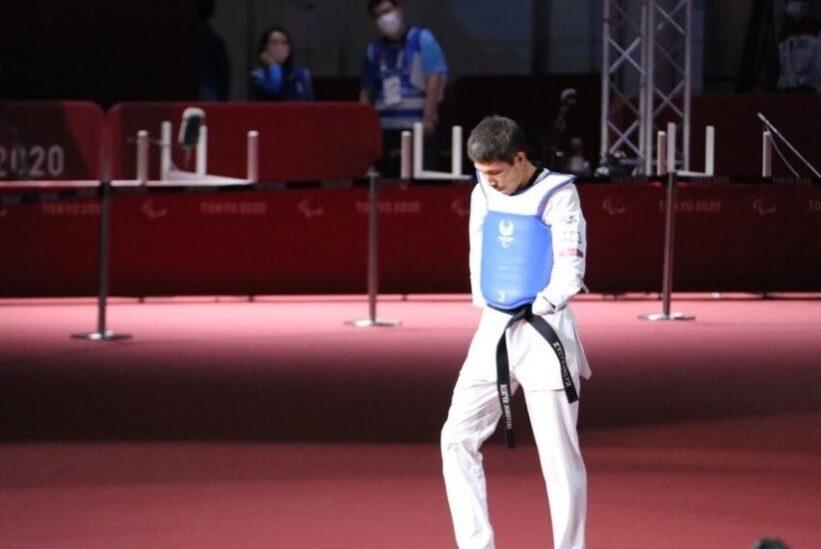 Tokyo 2020 Paralympics Taekwondo